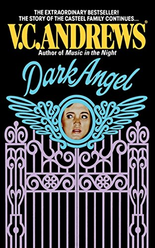 Dark Angel (Casteel Book 2) by [Andrews, V.C.]