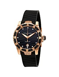 Ulysse Nardin Lady Diver Automatic Ladies Watch 8156-180E-3C/12