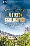In tiefen Schluchten: Ein Kriminalroman aus dem Süden Frankreichs (Tori Godon ermittelt, Band 1)