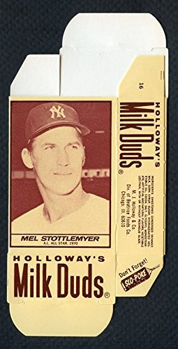 1971-milk-duds-complete-box-16c-mel-stottlemyre-yankees-nr-mt-321865-kit-young-cards