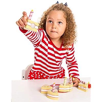 Le Toy Van - Alimento de Juguete (TV273): Juguetes y juegos