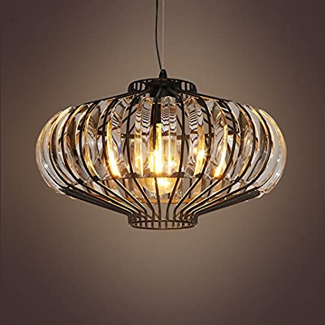 LightInTheBox Chandelier Artistic Retro Lantern Chandelier Lighting ...