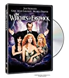 The Witches of Eastwick (Keepcase) by Warner Home Video