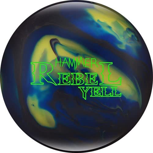 Hammer Rebel Yell Bowling Ball
