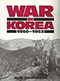 War in Korea, Dennis M. Giangreco, 0891413790