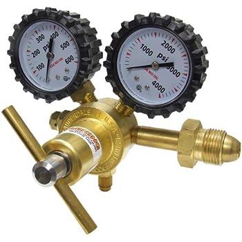 betooll nitrogen regulator with 0 400 psi delivery pressure