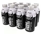 abb pure pro protein - American Body Building Pure Pro 35, Cookies & Cream, 12-Ounce Bottles (Pack of 12)