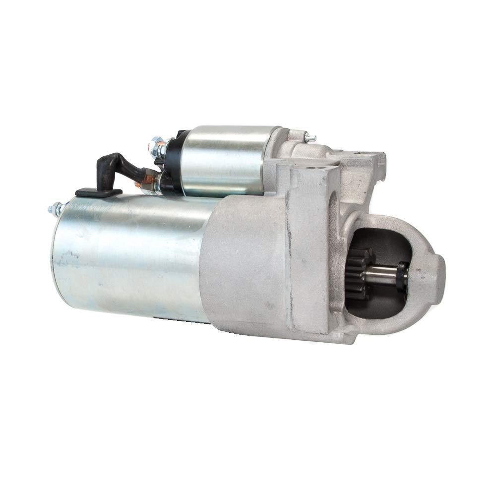 12 V Motor de arranque MT Parts para motores Marino GM 1,7 kW