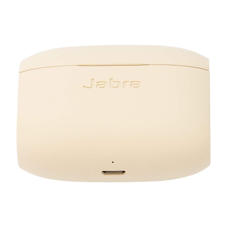 Jabra Elite 65t Charging Case, Gold 100-68830001-00