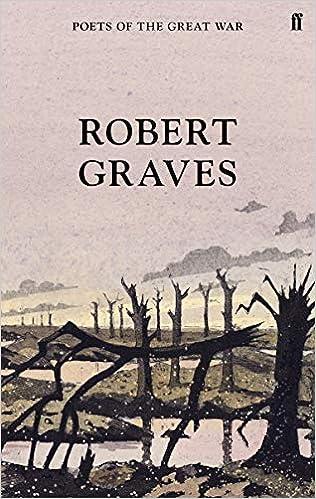 Selected Poems Poets Of The Great War Amazones Robert
