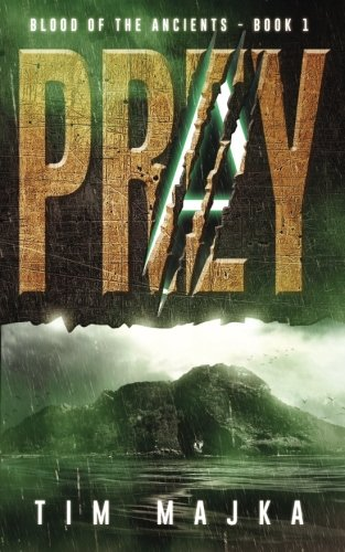 Download Prey: Blood of The Ancients Book 1 (Volume 1) PDF