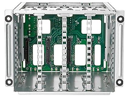 HP DL360 Gen9 SFF Smart Array P440/H240 SAS Cables - Cable de Red ...