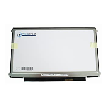 "Pantalla 13.3"" LED 1366X768 tipo AS3810T-354G32N para ordenador portátil Acer Aspire - Visiodirect"