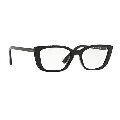 VOGUE Vogue Damen Brille » VO5202«, weiß, 2594 - weiß