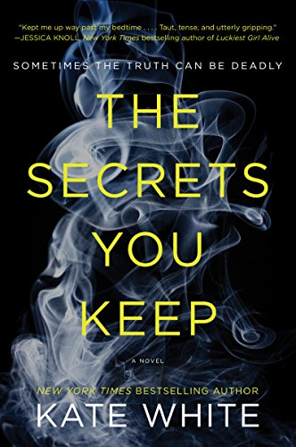 The secrets you keep a novel kindle edition by kate white the secrets you keep a novel by white kate fandeluxe Images