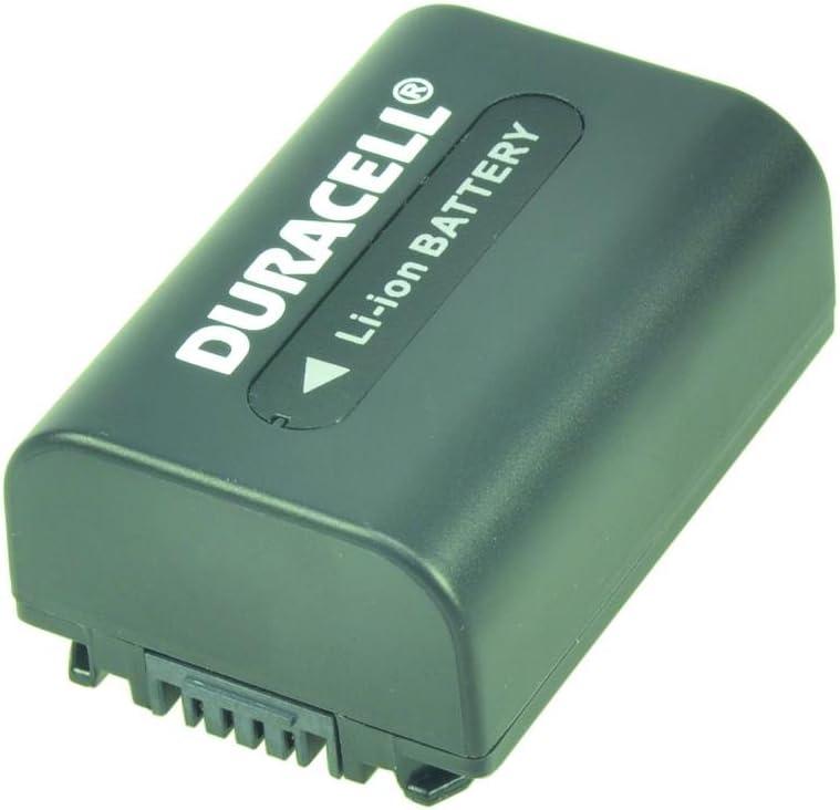 Duracell Dr9706a Li Ion Camcorder Ersetzt Akku Für Kamera
