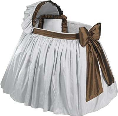 Kids Basics Silky Bebe Bassinet by Kids Basics