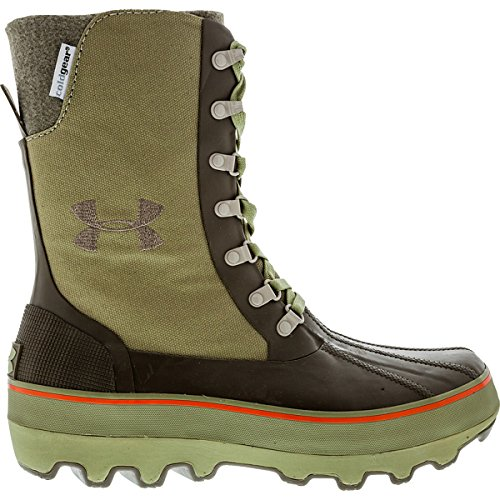 Sotto Armatura Ua Clackamas 200 Boot - Mens Branch / Uniform