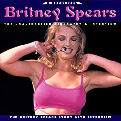 The Britney Spears Story