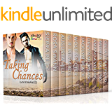 Taking Chances: Gay Romances