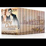 Taking Chances: Gay Romances