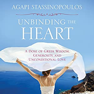 Unbinding the Heart Audiobook