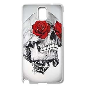 skull ZLB815031 Customized Case for Samsung Galaxy Note 3 N9000, Samsung Galaxy Note 3 N9000 Case