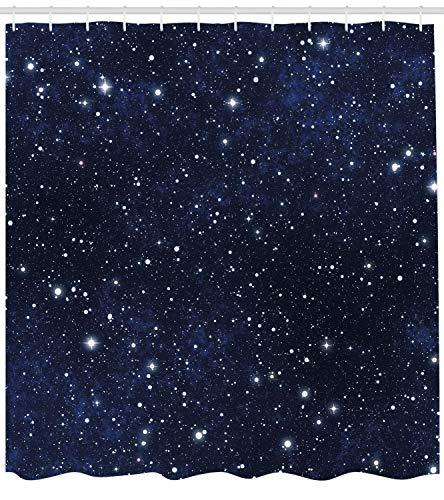 star shower curtain - 5