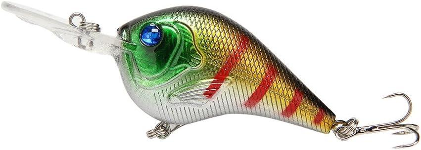 skysper-diving hierro plástico señuelos Bionic cebo pesca señuelo ...