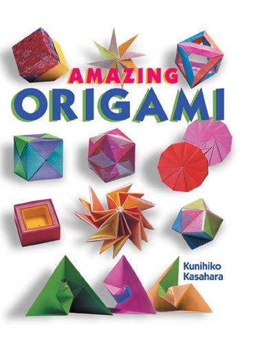 Amazing Origami -