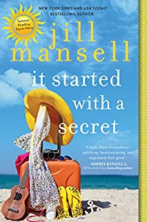 Book Cover: It Started with a Secret