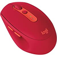 Logitech 910-005204 M590 Multi-Device Silent Wireless Mouse, Mid Grey Tonal