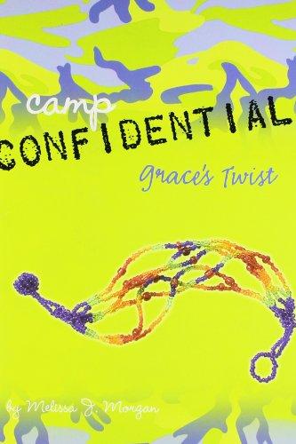 Natalie's Secret #1 (Camp Confidential) by Morgan, Melissa J.