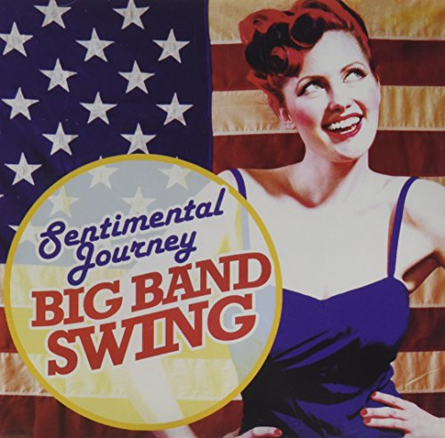 Sentimental Journey: Big Band (Sentimental Journey Big Band)