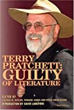 Terry Pratchett: Guilty of Literature by Andrew Butler (2008-05-13)