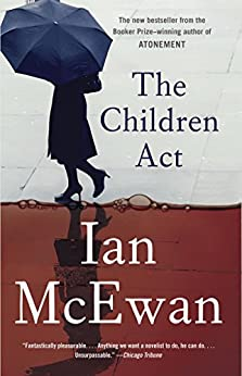 The Children Act by [McEwan, Ian]