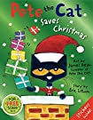 Pete the Cat Saves Christmas, by Eric Litwin