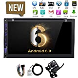 Best Ouku Car Stereo Systems - Free Backup Camera+ Upgraded Android 6.0 Quad Core Review
