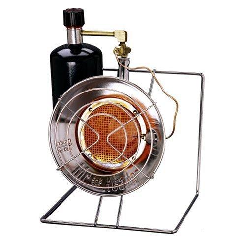 Outdoor Propane Heater Not Lighting in US - 2