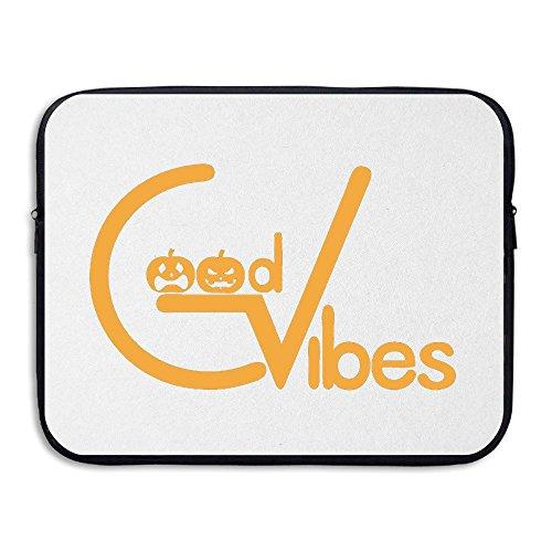 [QWERT Pumpkin Laptop Bag For Tablet 15 Inch] (Breaking Bad Pumpkin Stencils)