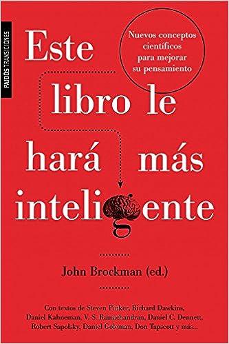 Este libro le hará más inteligente: Nuevos conceptos