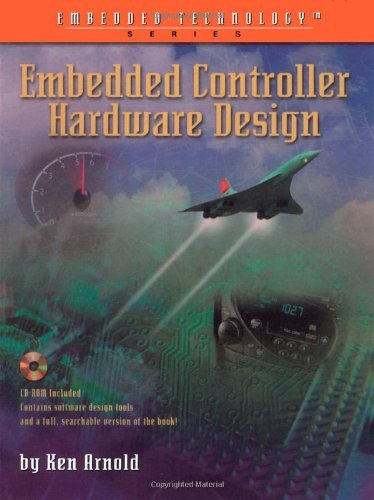 Download Embedded Controller Hardware Design (Embedded Technology Series) Pdf