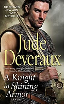 A Knight in Shining Armor (The Montgomery/Taggert Family Book 15) by [Deveraux, Jude]