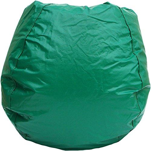 Standard Green Bean Bag (Bean Bag Boys Bean Bag, Standard,)