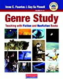 img - for Genre Study: Teaching with Fiction and Nonfiction Books book / textbook / text book