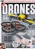 The Drones Book Issue 1