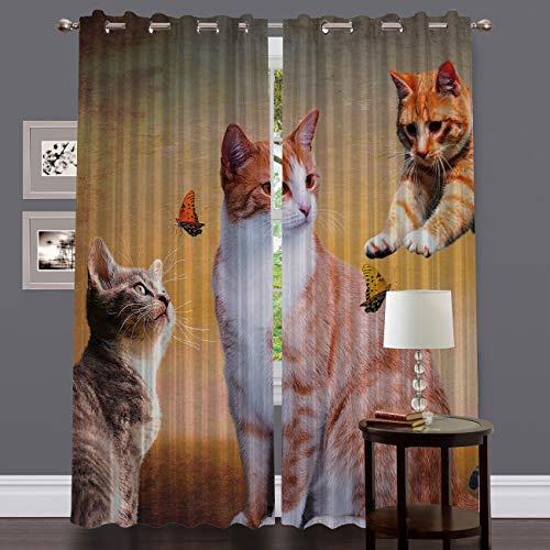 Blackout Curtains 104