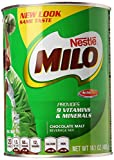 Nestle Milo Malt Beverage Mix