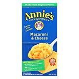Annies Homegrown Classic Macaroni And Cheese - Case Of 12 - 6 Oz.