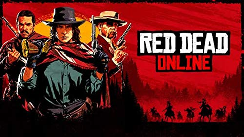 Red Dead Online: Get a reward for a Free Varmint Rifle and More